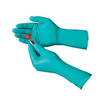 Ansell Touch N Tuff® Non-Sterile Cleanroom Nitrile Gloves
