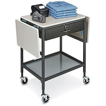 Retail Utility Cart