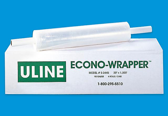 Uline Econo-Wrapper®