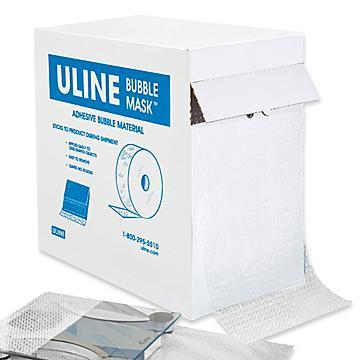 Uline Bubble Mask®