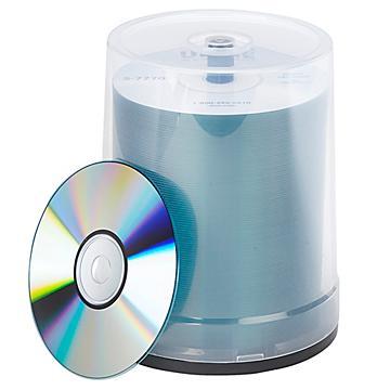 Uline CD Media