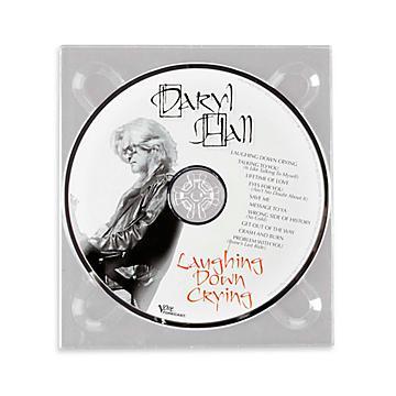 CD/DVD Trays