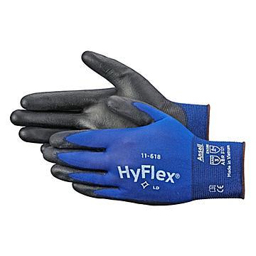 Ansell HyFlex® 11-618 Polyurethane Coated Gloves