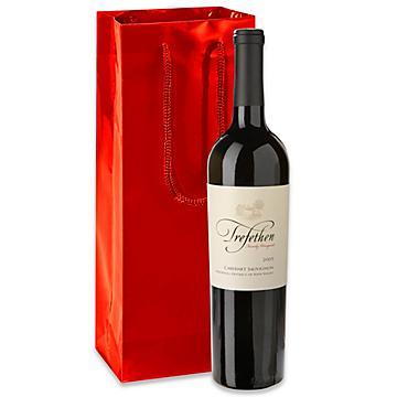 Sacs et boîtes pour le vin