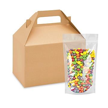 Empaque para Servicio de Alimentos