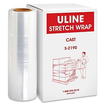 Stretch Wrap