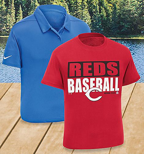 Sports Apparel - $300 or more