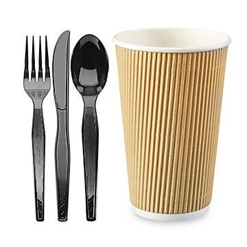 Suministros para Cafetería