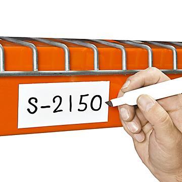 Etiquetas Adhesivas para Almacén