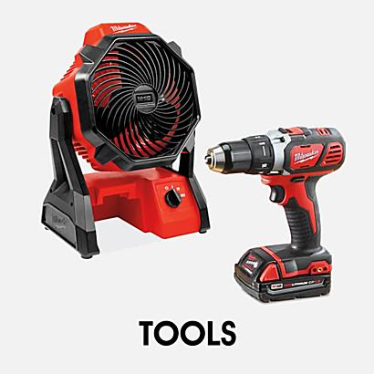 Tools - $300 or more