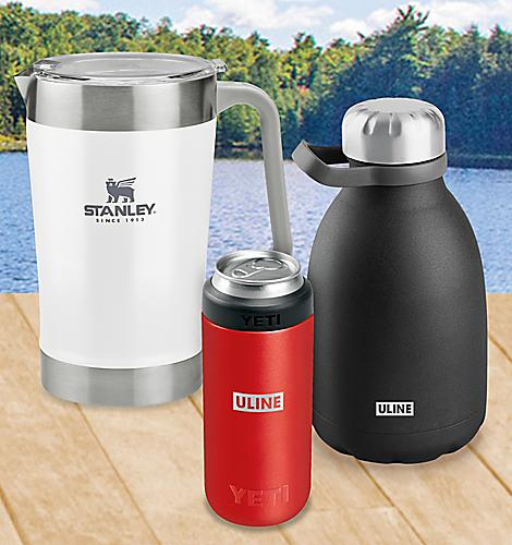 Drinkware - $300 or more