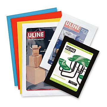 Enveloppes de présentation et enveloppes d'expédition