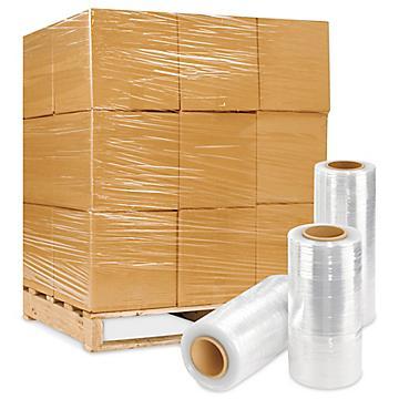 Machine Length Stretch Wrap Rolls