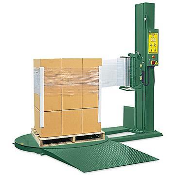 Stretch Wrap Machines