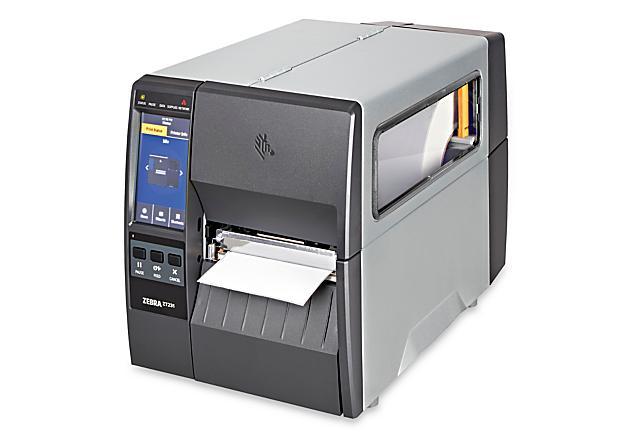 Zebra Impresoras Industriales de Código de Barras