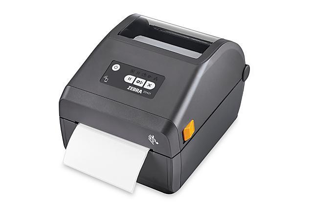 Zebra Impresoras de Escritorio de Código de Barras