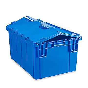 Contenedores/Cajas de Plástico para Almacenamiento