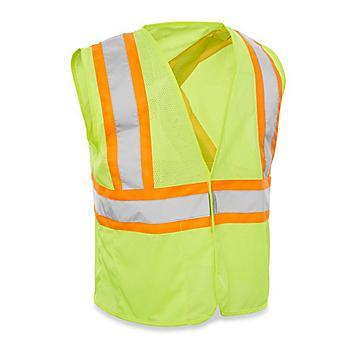 Vêtements à haute visibilité
