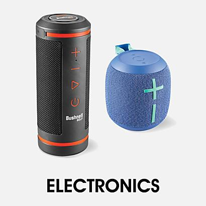 Electronics - $300 or more