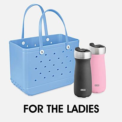 For the Ladies - $300 or more
