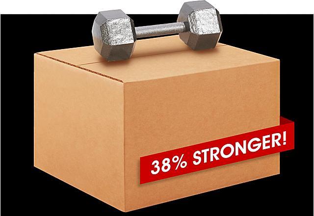 Boîtes robustes