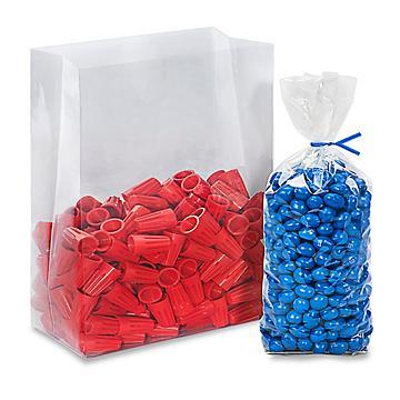Bolsas, Polietileno / Plástico