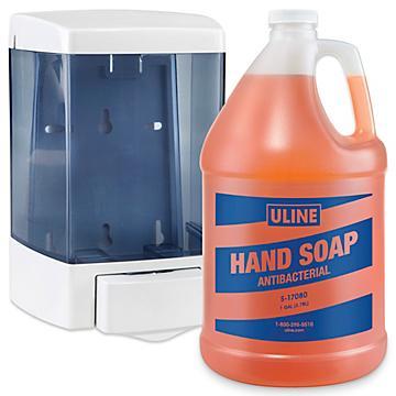 Jabón para Manos / Despachadores