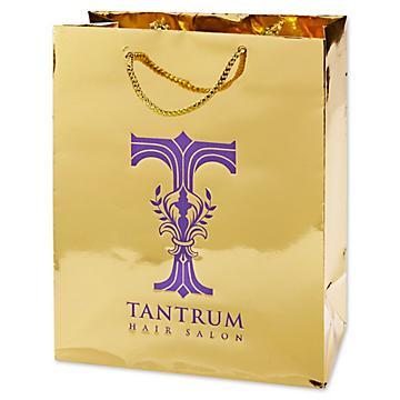 Matte Laminate Shopping Bags