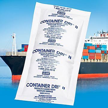 Container Dri® II Desiccants