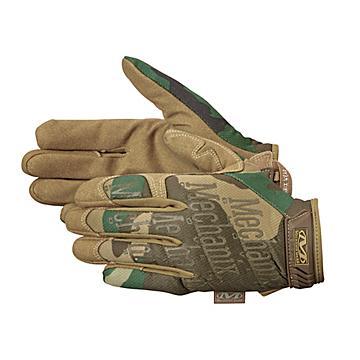 Mechanix® Camo Gloves