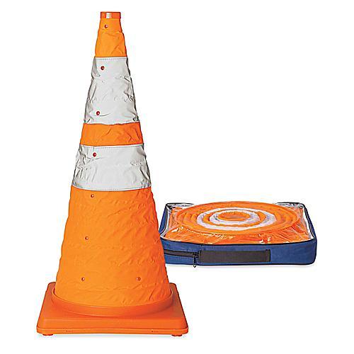 Pop-Up Cones