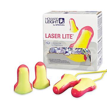Laser Lite® Earplugs