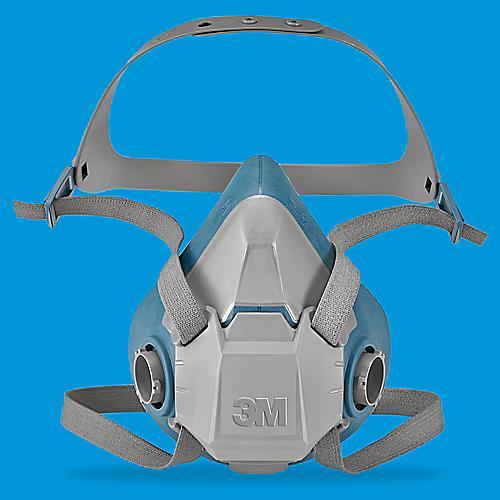 3M Half-Face Respirators