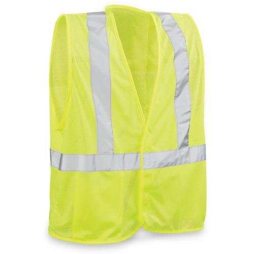 Class 2 Hi-Vis Safety Vests