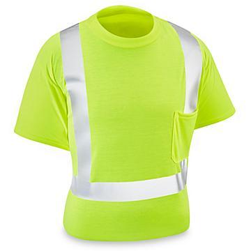 Class 2 Hi-Vis T-Shirts