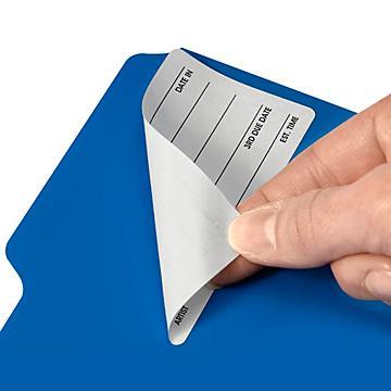 Uline Removable Laser Labels