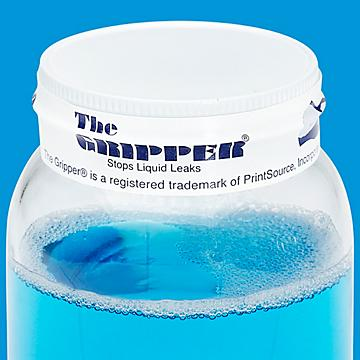 The Gripper® Seal