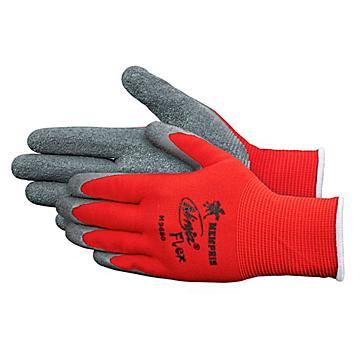 Ninja® Flex Latex Coated Gloves