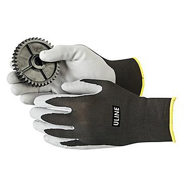 Uline Foam Nitrile Coated Gloves