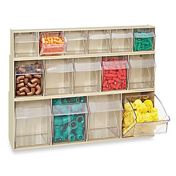 Tip-Out Bins