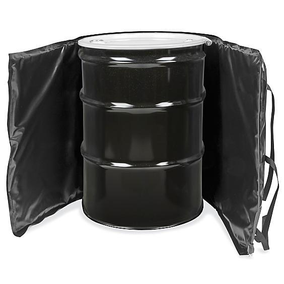 Drum Blanket Heater