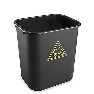ESD Safe Trash Can