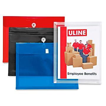 Presentation Envelopes
