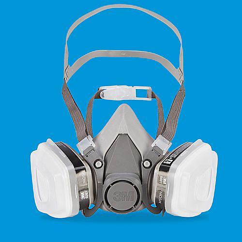 3M Paint Project Respirators