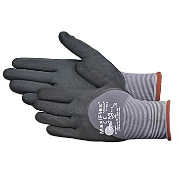 MaxiFlex® 34-875 Micro-Foam Nitrile Coated Gloves
