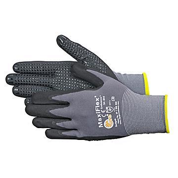 MaxiFlex® 34-844 Micro-Foam Nitrile Coated Gloves