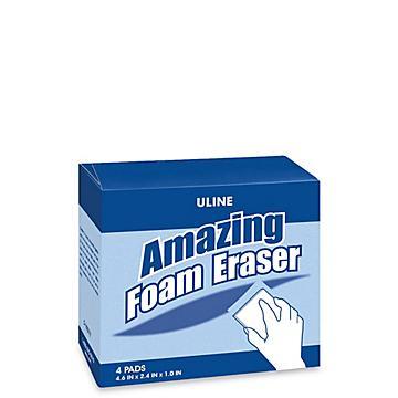 Foam Erasers