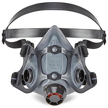North® 5500 Half-Face Respirators