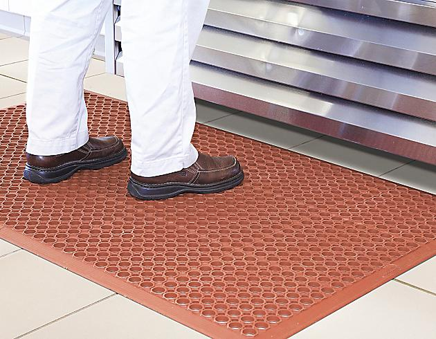 Slip Resistant Mats