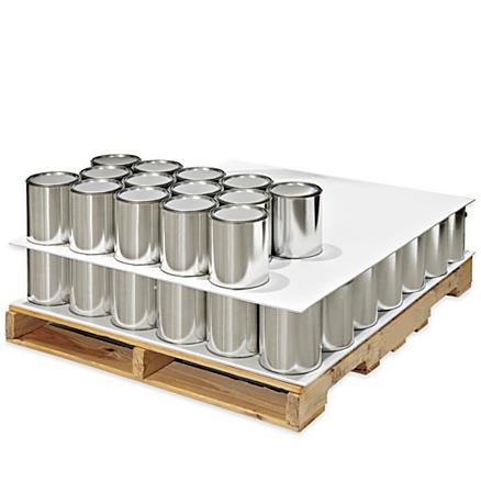 Plastic Corrugated Pads